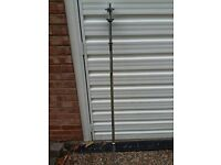 5FT CHOME BARBELL * * BRAND NEW * *