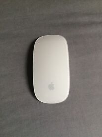 Apple Wireless Bluetooth Magic Mouse A1296