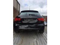 DAMAGED Audi A1 1.0 TFSI Sport 5 door