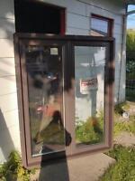 fenêtre  Fenplast neuve 450-888-0429