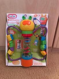 Bethany The Butterfly Toy