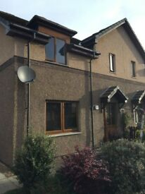 Unfurnished Semi Detached House for rent - Alness