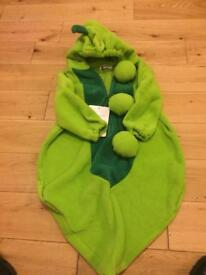 pea pod all in one