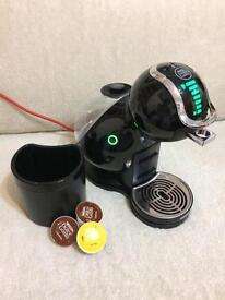 Dolce Gusto Melody Automatic Coffee Machine from Delonghi