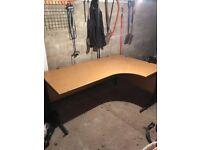 X3 Large Office desks for sale £30 Each