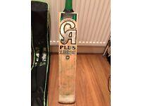 CA PLUS 1500 Used Cricket Bat