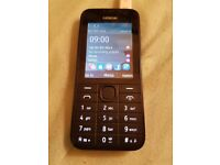 nokia 208 on voda phone