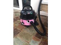 Hetty vacuum