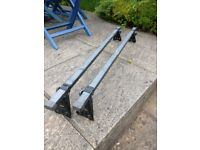 Summit roof bars for Astra MK4/G 1998-2004