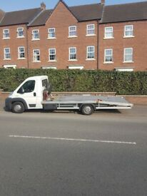 Vehicle Recovery& transport