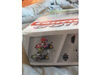 Mario kart 7 carrera go racing truck