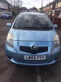 Toyota Vitz / Yaris 1.0 Automatic 5 DOOR ONLY 58k Miles ( IMPORT )