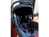 Joie Car Seat - Infant to 12 months