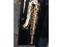 Tenor saxophone Evette Buffet Crampon