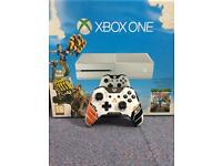Mint Xbox One with box !!!!!!!!!!!!!