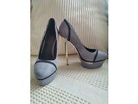 Asos heels size 7