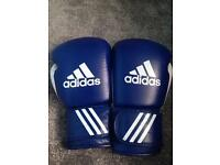 Mens 16oz sparring gloves