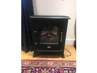Dimplex electric stove heater