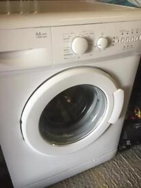 SOLD - Washing machine
