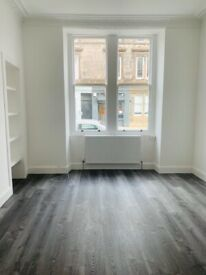 Beautiful 1 bedroom unfurnished flat