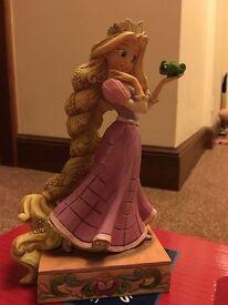Disney showcase ornament rapunzel