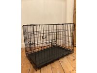 Dog Crate - As New