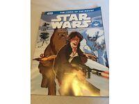 Star Wars The Empire Strikes Back Comic
