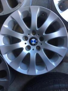 Mags 17 pouces BMW original