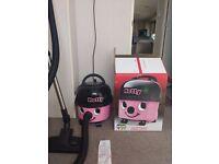 Pink Hetty Hoover £60 ono