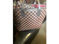 Louis Vuitton large hand bag