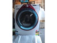 Washing Machine - Whirlpool 10kg (As NEW)