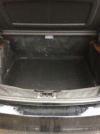 Ford Focus hatchbag