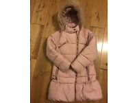 Girls Next winter coat