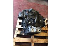 Vw golf Mk4 gt Tdi pd130 6 speed gearbox