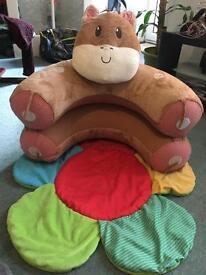 Sit me up cosy