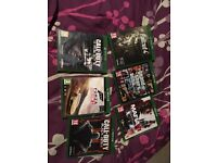Xbox one games sell or swap