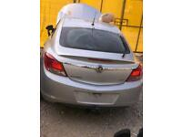 (BREAKING) parts Vauxhall insignia 2.0cdti comp 160 2008-2014
