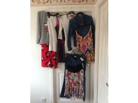 Assorted Ladies Clothes