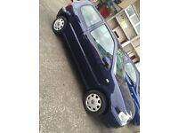 Dark blue polo 1.4