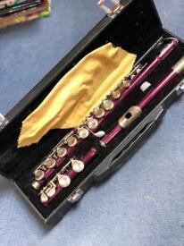 Lindo Flute.