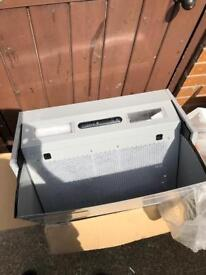 600x270 cook hood intergrated buit in indesit modal h661.1(gy) may post £40