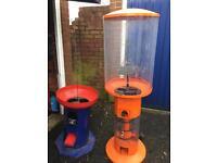 Vending machines £1 ball scrap or repair