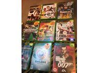 Games console bundle