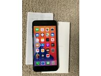 Unlocked IPhone 7 Plus 128gb black