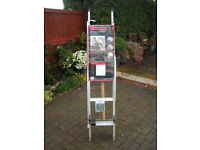 *** NEW *** YOUNGMANS SPACESAVER 100 LOFT LADDER . * COLLECT DOVER *
