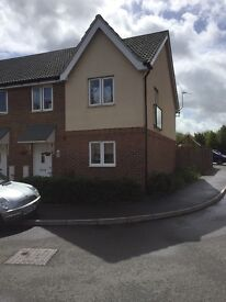 Looking for a 2/4 bed anywhere in West Sussex for a large 3 bed house in Minster on sea.