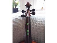 Violin - poor condition