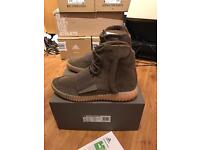 Yeezy boost 750 Chocolate size 10.5 100% authentic