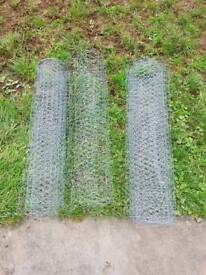 15m chicken wire
