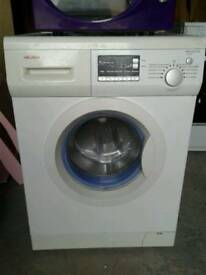 Washing machine few months old free delivery